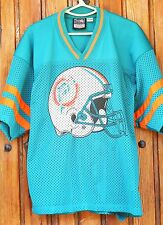 Beautiful DAN MARINO´S MIAMI DOLPHINS #13 Football Jersey,´93. VINTAGE, like New