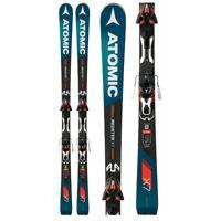 Atomic Redster X7 168cm + XT12 Attacchi Slalom/Grande Slalom Sci Multi-Radius