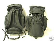 NEW - Hunting Camping Tactical MOLLE Survival Backpack - SWAT BLACK