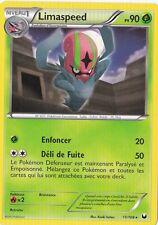 Limaspeed  -N&B:Explorateurs Obscurs- 11/108 - Carte Pokemon Neuve France