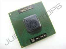 Intel Pentium 4 M 2.00Ghz 512K 400Mhz Sl6Cl Laptop Cpu Processor Ppga478B