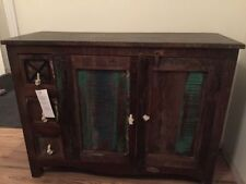 Unbranded Vintage/Retro Sideboards, Buffets & Trolleys