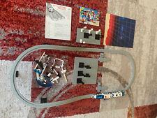 VINTAGE 1980'S LEGO LEGOLAND FUTURON MONORAIL TRANSPORT SYSTEM 6990