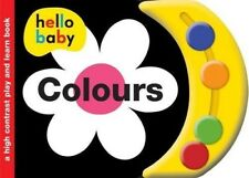 Play Learn Colours (Hello Baby Play and Learn), New Books