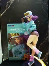 Anime Banpresto Dragon Ball Glitter & Glamours Bulma II PVC Figure New No Box #B