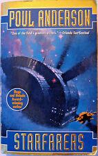 Starfarers Poul Anderson Paperback Sci-Fi Book 1999