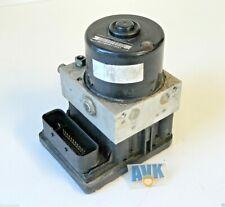ABS Block Hydraulikblock  0X0525877CB 100206-01254, Opel Zafira B