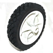 """2 Pack Push Lawn Mower 7"""" X 1.50"""" Front Wheels Fits Snapper 7018189 (2991)"""