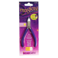 BeadSmith Magical Crimper Pliers Use with 2mm Tubular Crimps * Jewelry Tool