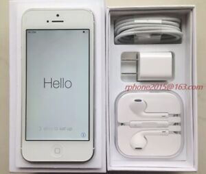Apple iPhone 5s - 64GB - Space Grey (Unlocked) A1457 (GSM)