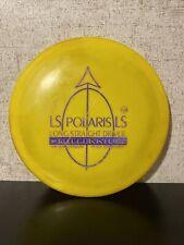 Millennium LS Polaris Yellow 172g
