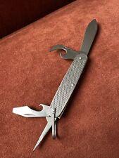 Couteau Série Limité camillus USA Made 1994 U.S. Military 1994 D-DAY 1944