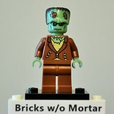 New Genuine LEGO The Monster Minifig Series 4 8804