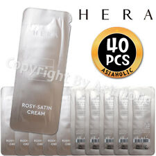 Hera Rosy-Satin Cream 1ml x 40pcs (40ml) Sample Rosy Satin Newist Version