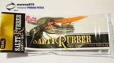 ARTIFICIALE DUEL SALTY RUBBER F847 30gr colore CHSP PESCA - Y288