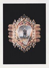 Jewels/ Treasures of the Romanovs/ Russian Imperial Court POSTCARD of Bracelet