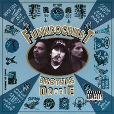 FUNKDOOBIEST - BROTHAS DOO - 180 GRAM AUDIOPHILE -   VINYL LP NEW+