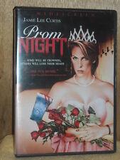 Prom Night (DVD, 2007) Brittany Snow, Scott Porter