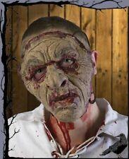 Halloween Horror Zwergen Trophäenmaske Dwarf Trophy Mask  Epic Armoury