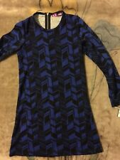 Aqua Girls Dress Sz M