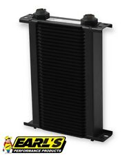 EARLS ULTRAPRO NARROW OIL COOLER P/N 234ERL (34 ROW ) COOLER ONLY, FREE SHIP