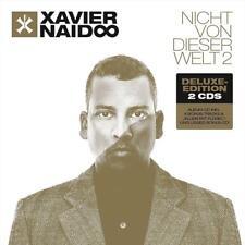 Nicht von dieser Welt 2-Deluxe von Xavier Naidoo (2016)
