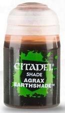 Citadel Shade Paint  Agrax Earthshade 24ML 24-15 In stock