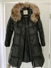 Moncler Down Long Jacket Coat  size 2