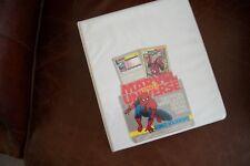 1991 Impel Marvel Universe Series II Trading Cards Complete 162 Card Set Binder