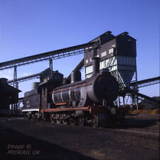 SOUTH AFRICAN RAILWAYS 6x6 transparency 497109 Witbank Consolidated Coal Mines 3