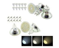 10x LED Sockel GU10 MR16 Leuchtmittel Lampe Birne Spot Strahler Glühbirne Birne