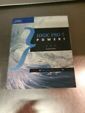 Hal Leonard Logic Pro 7 Power!