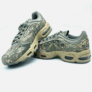 Nike Mens Size 9 Air Max Tailwind IV SP Digi Camo BV1357-001 Running Shoe nwbox