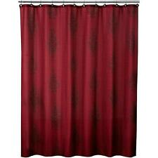 """Cannon Persia Fabric Shower Curtain 70"""" x 72"""""""