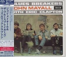 Bluesbreakers-SHM-SACD