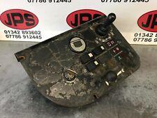 More details for dash panel c/w hours clock, levers, etc x jacobsen ar3 3wd pod mower £40+vat
