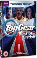 Nuovo Top Gear - Migliore Di Britannico DVD (BBCDVD3948)