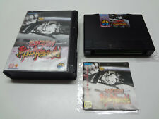 Samurai Spirits 3 / Zankuroumusouken SNK Neo-Geo AES Japan
