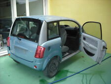 RICAMBI MICROCAR VIRGO MC1 MC2 M.GO MGO INCIDENTATA