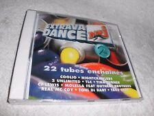 Extravadance Nrj Vol 2 -1996 - CD-OVP