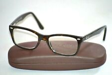 RAY-BAN RB 5228 2012 Brown Tortoise Eyeglasses Frames