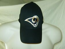 NEW Saint Louis Rams Baseball Cap NFL Authentic