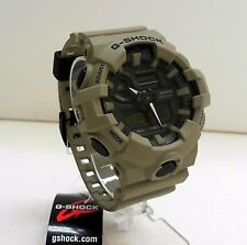 New Casio G-Shock GA-700UC-5A Big Case Ana Digi World Time Watch