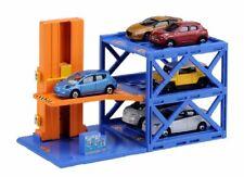 Tomica Town Auto Parking Structure Garage TAKARA TOMY   w/Tracking