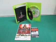 Xbox 360 -- THE LAST REMNANT -- JAPAN. GAME. Work. 52318