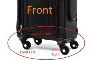 Travelpro Luggage Replacement Part Spinner Wheel for Windspeed Select