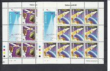 MALTA @ 1991   Complete Europa Cept Sheets @ WV1237