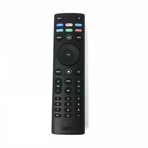 Genuine VIZIO Smart TVs Remote Control XRT-140 XRT140 Remote Control