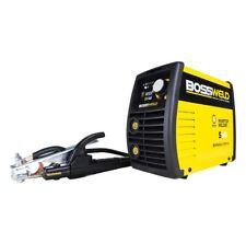 Bossweld S140 140 Amp Stick Arc Inverter Welder - 610010