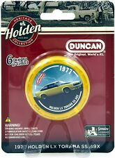 Holden Heritage Collection YoYo - 1977 LX Torana SS A9X - Sealed Blister